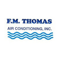 F.M. Thomas Air Conditioning, Inc. jobs