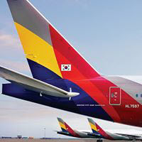 Asiana Airlines jobs