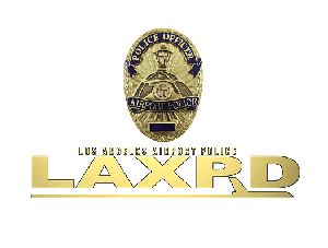 Los Angeles Airport Police jobs