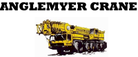 Anglemyer Crane Rental jobs