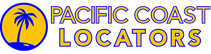 Pacific Coast Locators, Inc. jobs