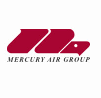 Mercury Air Cargo logo